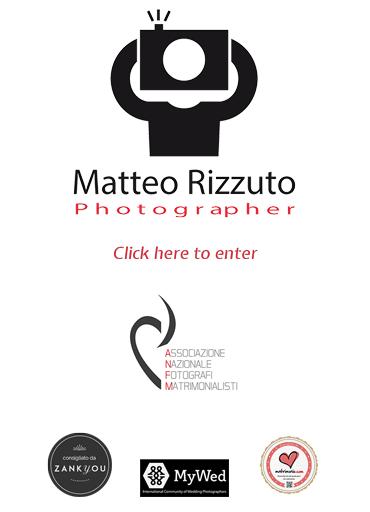 Matteo Rizzuto Photographer